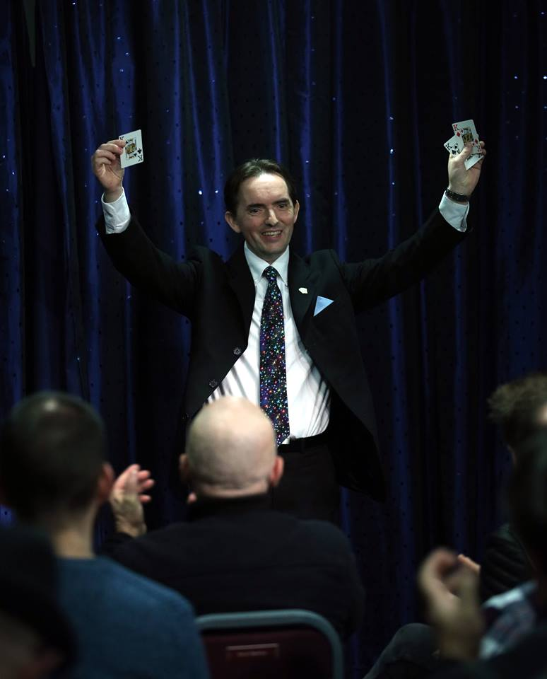 Magic lessons in Evesham, Stratford-upon-Avon & Alcester
